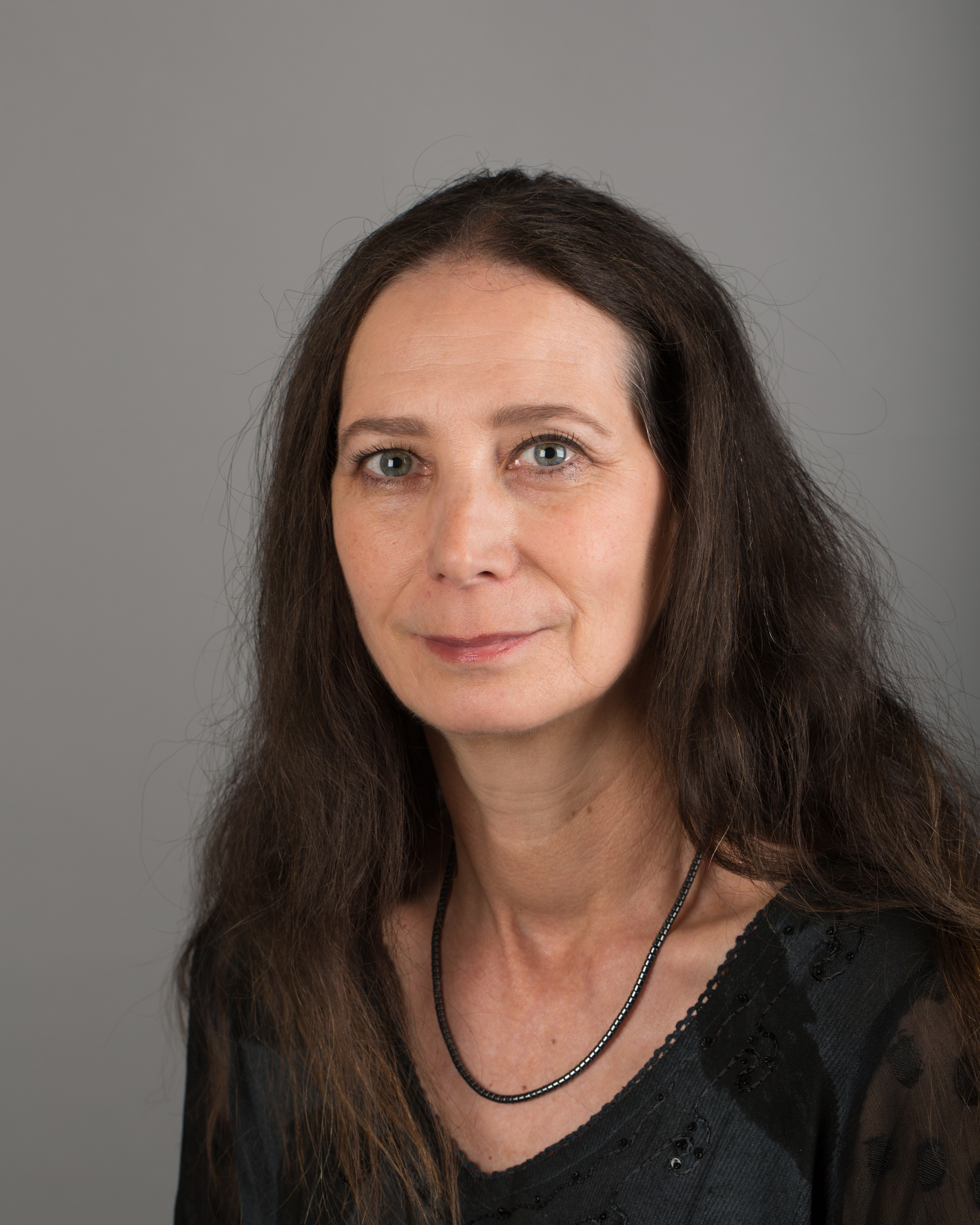 Elisabeth Zenger